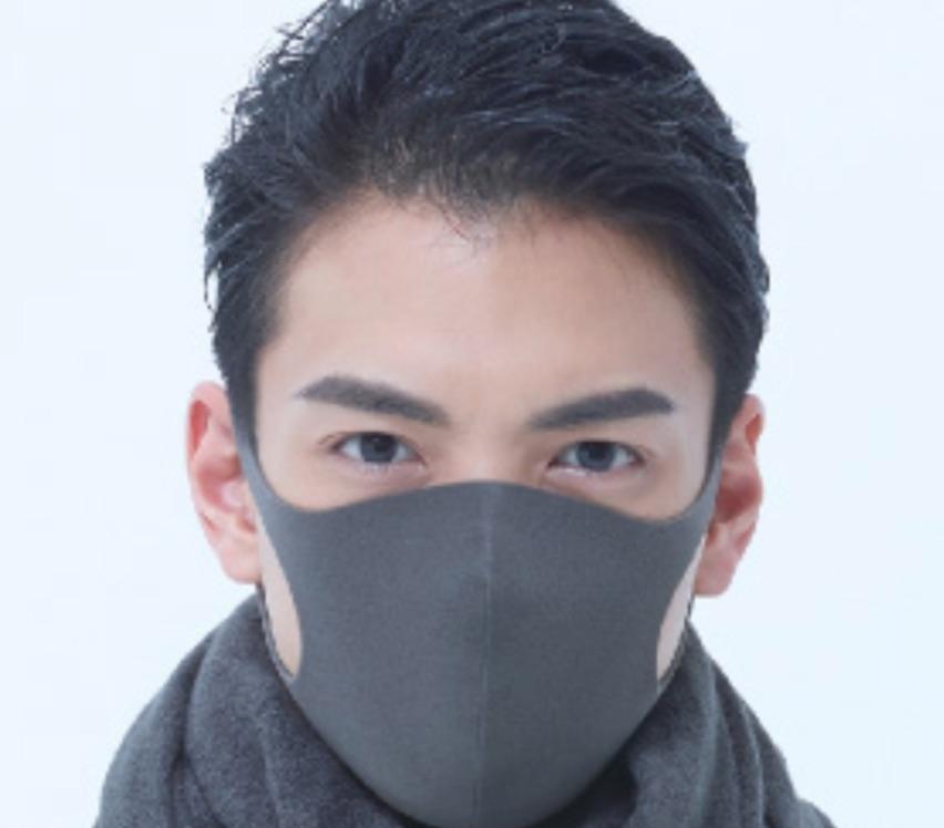 リズム 裏表 エア マスク