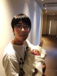 矢野ぺぺ(パラシュート部隊)の父親と母親