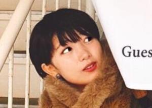 川崎優(福岡モデル)が可愛い!高校や大学は?年齢やカップも調査