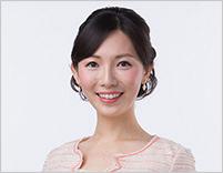 佐々木理恵アナ(NHK福岡)のプロフィール|気象予報士でも活躍中